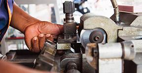 cilinderslot Den Bosch